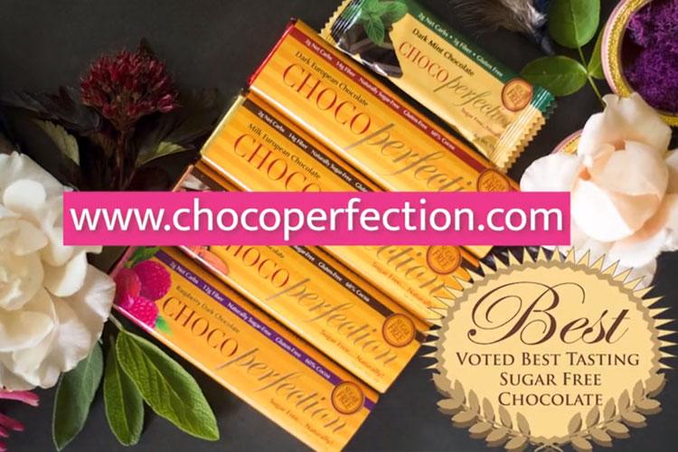 Choco Perfection